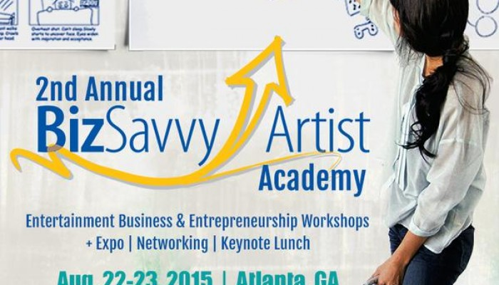 Biz Savvy Artist™ Announces First Sponsor