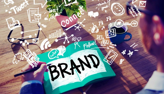 How strong is your branding?