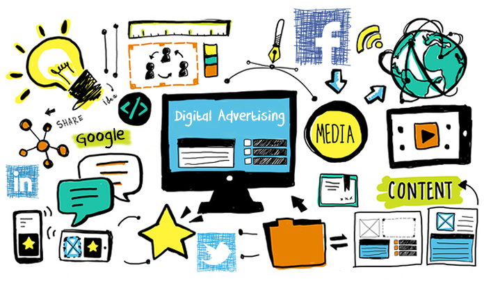 The power of digital advertising! - Top5MediaTop5Media